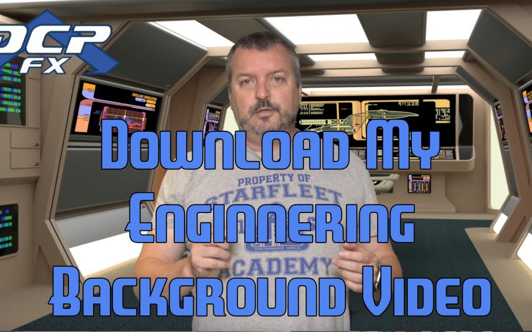 Download My Engineering Background